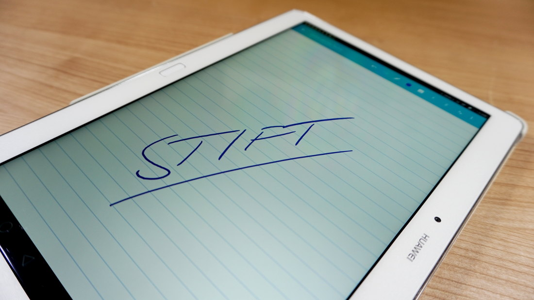 Tablet mit Stift – Alles zu aktuellen Modellen & Technologien> </div> <div style=