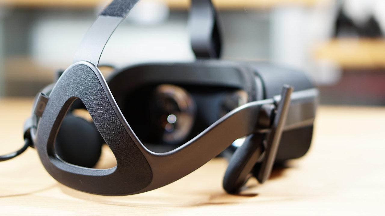 Oculus Rift: Lohnt sich der Ausflug in die virtuelle Realität?> </div> <div style=